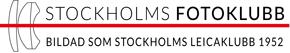 STOCKHOLMS FOTOKLUBB